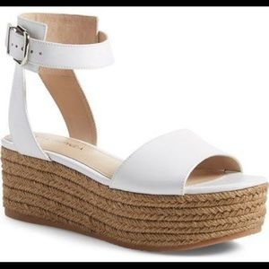 Via Spiga Nemy Platform Sandal